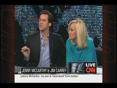 Autism Debate with Jenny McCarthy on 'The Doctors' (Part 1) - YouTube