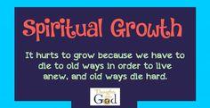 Growing Pains - A devotional on Spiritual Growth by John Fischer