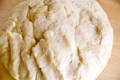 Homemade empanada dough recipe. For Argentinean dough. In ecuador we mainlu do cheese and beef ones. I love this dough recipe
