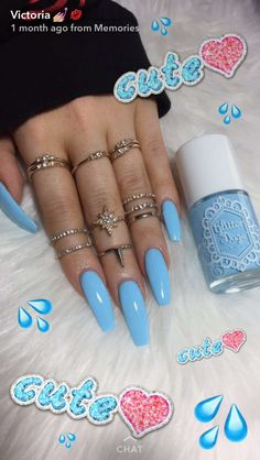 ||For More Nail Pins Like This, Follow Me @PuaNani_||