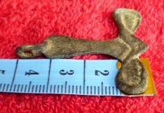 Viking Bronze Pendant-Amulet Thor's HAMMER 8th Century AD (627)   eBay