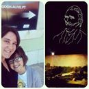 Este fim de semana fomos ver a exposição sobre o Van Gogh e gostámos muito. Uma abordagem diferente! Beijinhos e boa semana!