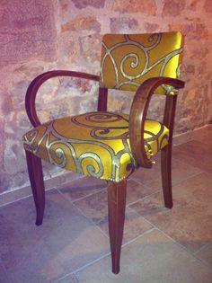 1000 images about fauteuil bridge on pinterest bridges 50s vintage and lyon - Petit fauteuil vintage ...