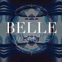 10 of 11 - belle - walls [adhd] by @musicofbelle on SoundCloud