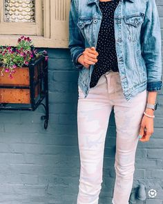 #springstyle #outfits #cuteoutfits #fashion @instinctivelyenvogue