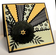 Lil Bit Of Me - starburst design