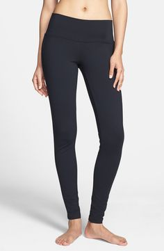 Good leggings are a wardrobe essential