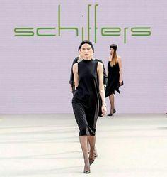 Schiffers Jewellery on the runway/ Fashion Square Cracow/ Fot. Marek Makowski