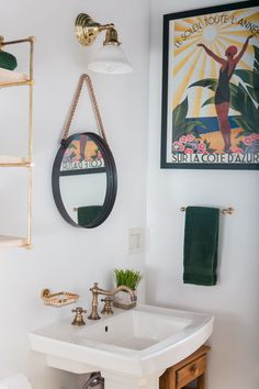 In New Haven, a Boho Glam Bungalow That's Welcoming to All