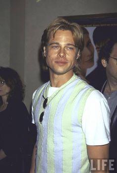 Brad Pitt photo 363418