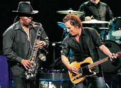 Sam Ryan Springsteen | Bruce Springsteen Issues Text of His Eulogy for Clarence Clemons