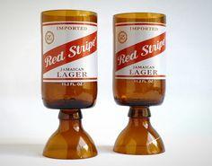 18 Different Ways to Repurpose Your Beer Bottles