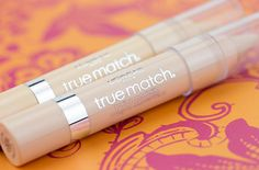 Budget2Beauty: The Best Drugstore Concealers!