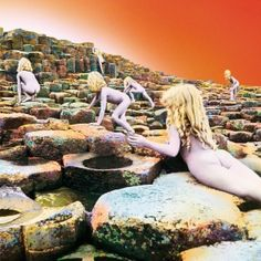 Led Zeppelin - Houses of the Holy - Houses of the Holy - Wikipedia, the free encyclopedia