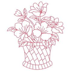 Free Redwork Patterns to Print | welcome my account products designs specials free embroidery designs ...