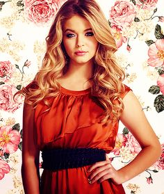 Alison from pretty little liars - buy this #dress with http://dressapp.tv