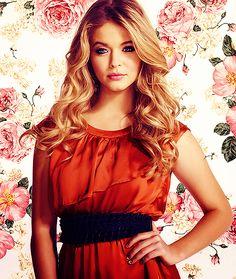 Alison from pretty little liars
