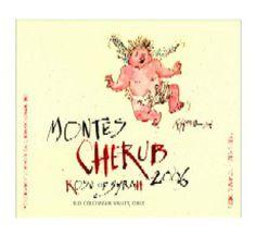 12 Must Try Rose Wines: Montes Cherub Rose of Syrah 2012 (Chile) $16