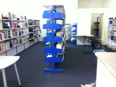Peak Hill Library - branch of Parkes Shire Library