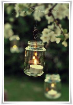 Madame Petite - Lantlig Inredning - Styling - Foto: Garden tea party...