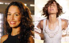 Saphi Silva: Novos looks de celebridades