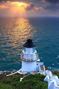 Dongyong Lighthouse, Matsu, #Taiwan 馬祖 東湧燈塔