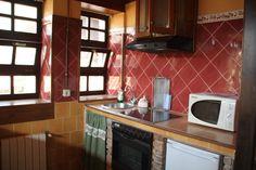 Granate 2 - Cocina