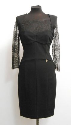 LIU JO ABITO DRESS P63050 J0588 €175