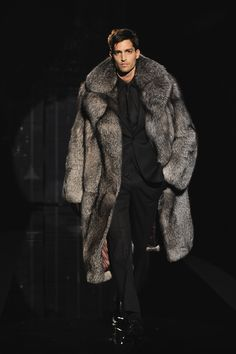 Fur Coats For Men Men's coat trends  @Alexander Nepein #furfashion #furonline