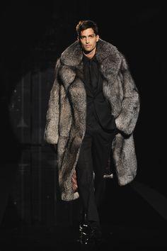 Fur Coats For Men Men's coat trends  @Alexander Nepein #furfashion #furonline