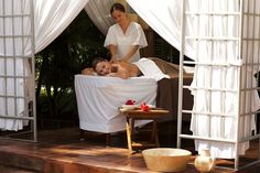 #CasaVelas #Spa is a world-class spa and health retreat in the Mexican Pacific.