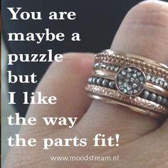 Mood Quote <3 Liefde voor iXXXi ringen