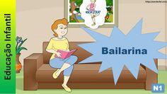 Educação Infantil - Nível 4 (crianças entre 7 a 9 anos): Estátua da Liberdade