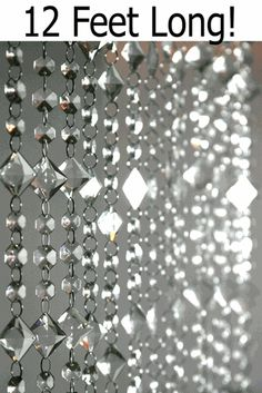 Crystal Bead Curtain