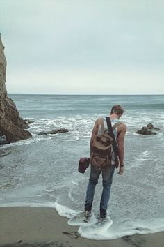 Cody Simpson. One of these days he will standing at the Ocean shore line just waiting for me.. :)
