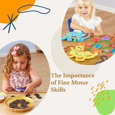 With young children at home🏡 its up to us as parents to keep developing their Fine Motor Skills✊.  Doing everyday tasks  or some of these simple ideas for getting them to grip, lift and apply helps with hand eye co-ordination👀 and teaches them to be more independent. 💖 Preschool Furniture, Sensory Rooms, Kids Table And Chairs, Primary Resources, Young Children, Primary School, Fine Motor Skills, Educational Toys, Parents