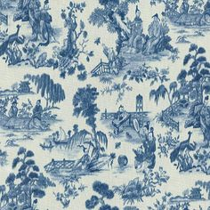 Google Image Result for http://eclecticrevisited.files.wordpress.com/2011/01/blue-white-decor-chinoiserie-fabric-canton-garden-porcelain-waverly.jpg