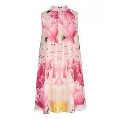 Ted Baker Dresses | shop dresses day dresses ted baker dresses ted baker aliah floral ...