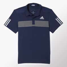 Find your adidas Men - Clothing at adidas. All styles and colours available in the official adidas online store. Adidas Barricade, Adidas Men, Sportswear, Polo Shirt, Mens Tops, Shirts, Shopping, Clothes, Style