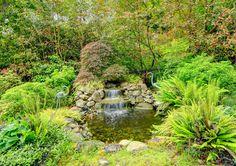 Déco : 57 designs de caractéristiques d'eau de jardin