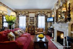 Kensington Palace Apartments - High Street Kensington - Check-in-London.com