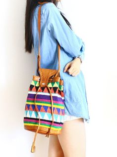 Great Summer bag. So sad it's gone! http://www.christenmitchellstyling.com