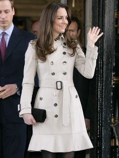Kate Middleton's Style for Less