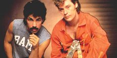 Hall & Oates made some of my favorite music in the mid 80's