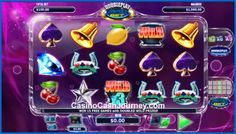 Double Play is a 40-line and 5-reel NextGen Gaming video slot that's powered by their Super Bet and Double Play game engines. The best part about the features is that during the Free Games Wild multipliers are worth x6, x12 or x18! And with the Super Bet to the max you can be sure to see some colossal returns. More this way...   http://www.casinocashjourney.com/slots/nextgen-gaming/double-play-superbet.htm