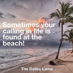 Feeling stuck struggling to find answers? I hear the beach helps with that! #ineedavacation #recharge
