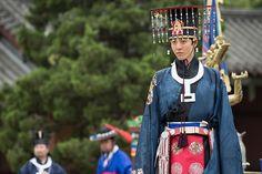 [BY KBS드라마] 단 7일, 조선 역사상 가장 짧은 시간 동안 왕비의 자리에 앉았다 폐비된 비운의 여인 단...