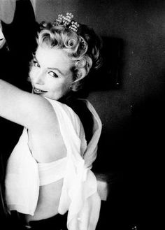 Marilyn Monroe photographed by Milton Greene, 1956. by lemai13