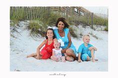 { Meghan and Co. } Navarre Beach Family Photographer
