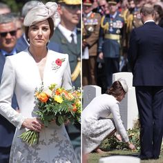"Kate has placed flowers as William reads: ""A Soldier of The Great War Known Unto God."" #Passchendaele100 #TyneCot #Belgium. #royal #BritishRoyalty #monarchy #royalfashion #styleicon #mcqueen #instalike #remember #willandkate #katemiddleton #instaroyals #kateduchessofcambridge #cambridge #prince #princewilliam #duchesskate #queen #flowers via ✨ @padgram ✨(http://dl.padgram.com)"